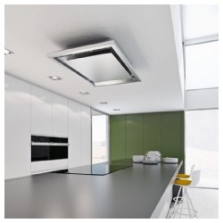 E-225 DECORATIVE CEILING HOOD